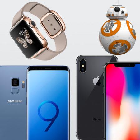 Téléphonie & Objects connectés